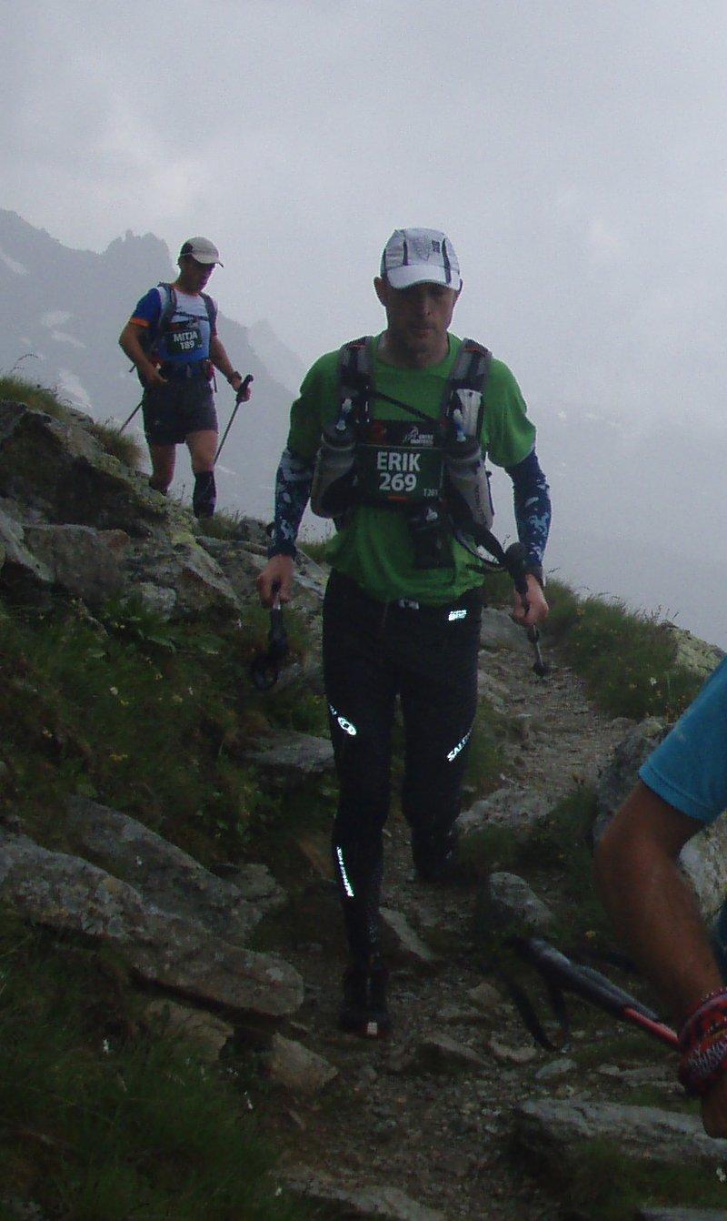 Swiss Iron Trail